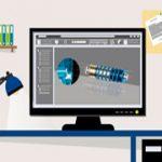CAO- Conception assistée par ordinateur – SolidWorks